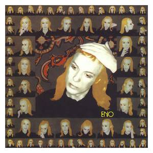 Cover - Brian Eno: Taking Tiger Mountain (By Strategy)