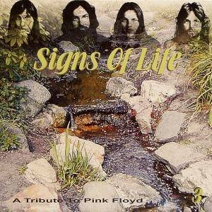 Cover - Mr. Quimby's Beard: Signs Of Life - A Tribute To Pink Floyd Volume 3
