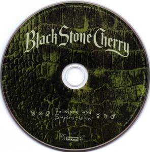 Black Stone Cherry: Folklore And Superstition (CD) - Bild 2
