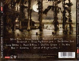 Black Stone Cherry: Folklore And Superstition (CD) - Bild 3