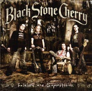 Black Stone Cherry: Folklore And Superstition (CD) - Bild 1