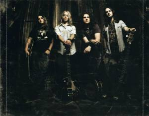 Black Stone Cherry: Folklore And Superstition (CD) - Bild 5