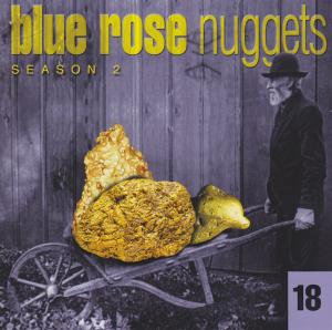 Blue Rose Nuggets 18 - Cover