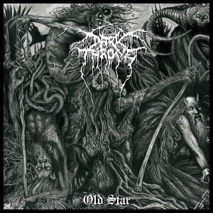 Darkthrone: Old Star - Cover