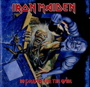 Iron Maiden: No Prayer For The Dying (CD) - Bild 1