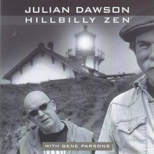 Cover - Julian Dawson: Hillbilly Zen