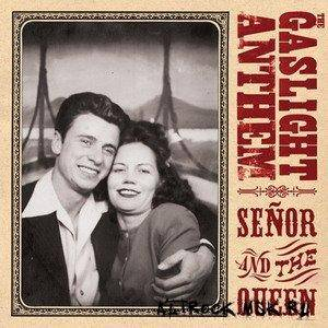 The Gaslight Anthem: Señor And The Queen (Mini-CD / EP) - Bild 1