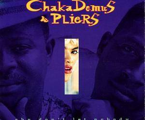 Chaka Demus & Pliers: She Don't Let Nobody - Cover
