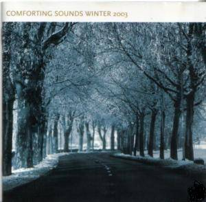 Comforting Sounds Winter 2003 - Cover
