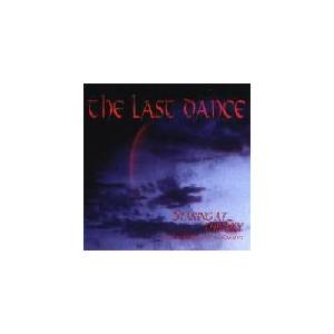 Cover - Last Dance, The: Staring At The Sky