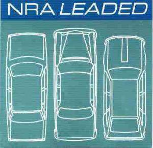 Cover - NRA: Leaded