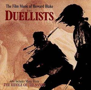 Cover - Howard Blake: Duellists, The & The Riddle Of The Sands
