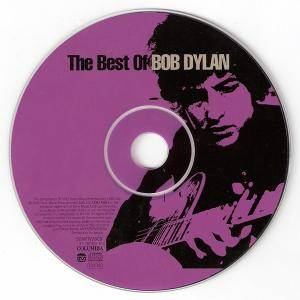 Bob Dylan: The Best Of Bob Dylan (CD) - Bild 2
