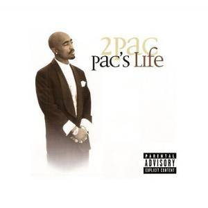 Cover - 2Pac: Pac's Life