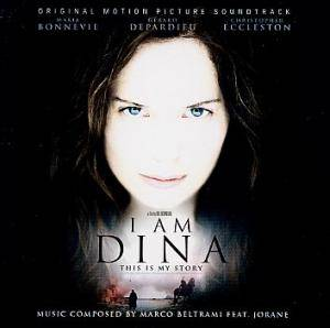 Marco Beltrami: I Am Dina - This Is My Story - Cover