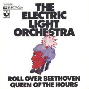 Electric Light Orchestra: Roll Over Beethoven - Cover