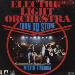 Electric Light Orchestra: Turn To Stone - Cover