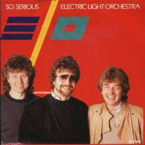 Electric Light Orchestra: So Serious - Cover