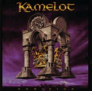 Kamelot: Dominion (CD) - Bild 1