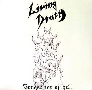 Living Death: Vengeance Of Hell