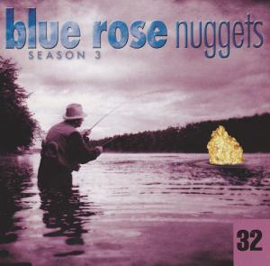 Blue Rose Nuggets 32 - Cover