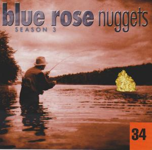 Blue Rose Nuggets 34 - Cover