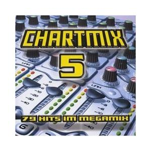 Chartmix 5 - Cover