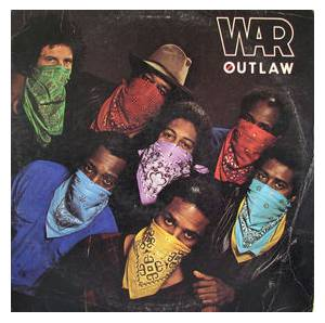 Cover - War: Outlaw