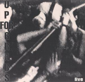 Cover - Funeral Oration: Up For Grabs (Live)