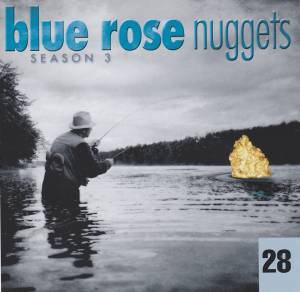 Cover - Jason Isbell: Blue Rose Nuggets 28
