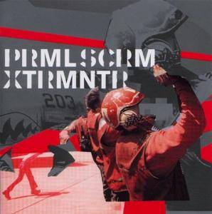 Cover - Primal Scream: XTRMNTR