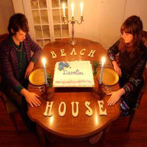 Beach House: Devotion - Cover