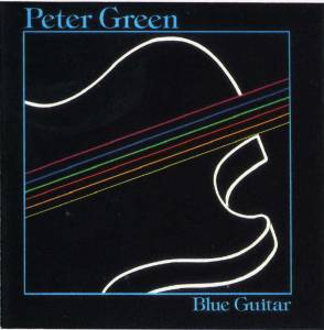 Peter Green: Blue Guitar - Cover