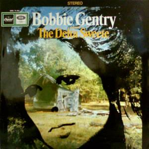 Cover - Bobbie Gentry: Delta Sweete, The