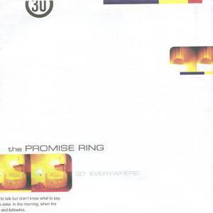 Cover - Promise Ring, The: 30° Everywhere