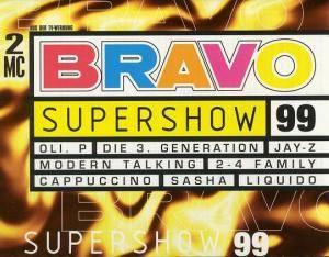 Various - Bravo Supershow 2003