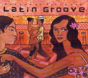 Latin Groove - Cover