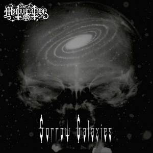 Cover - Mütiilation: Sorrow Galaxies