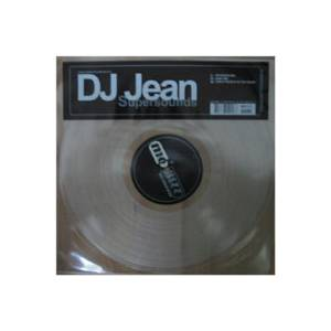Cover - DJ Jean: Supersounds