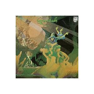 Greenslade: Greenslade - Cover