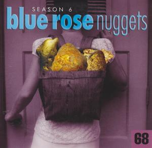 Blue Rose Nuggets 68 - Cover