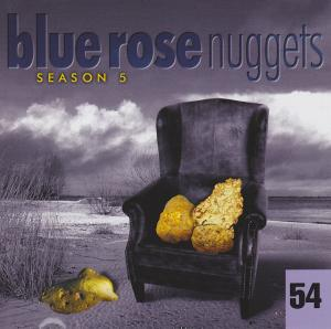 Blue Rose Nuggets 54 - Cover