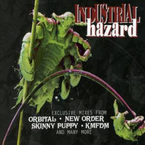 Industrial Hazard - Cover