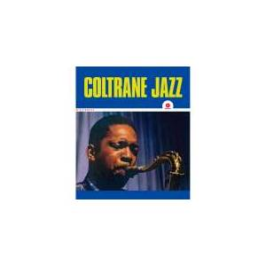 John Coltrane: Coltrane Jazz - Cover