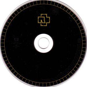 Rammstein: Mutter (CD) - Bild 3