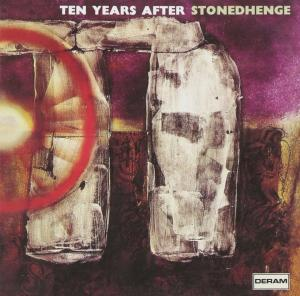 Ten Years After: Stonedhenge - Cover