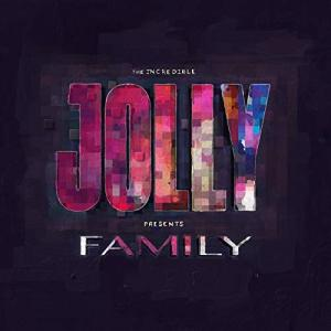 Jolly: Family - Cover