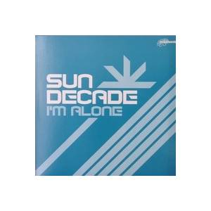 Cover - Sun Decade: I'm Alone (Mirco De Govia Remix)