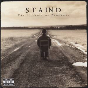 Staind: The Illusion Of Progress (CD) - Bild 1