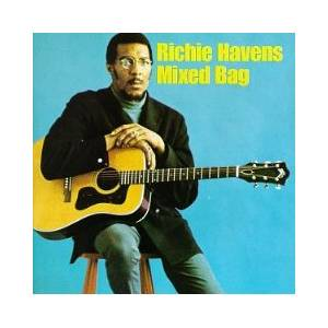 Cover - Richie Havens: Mixed Bag